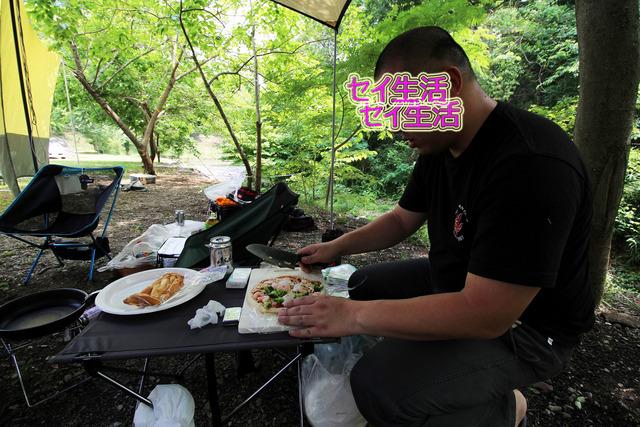 梅雨キャンプミーティング (6)