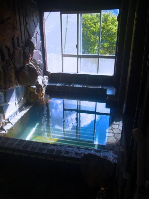 ばんじ山荘 (2)