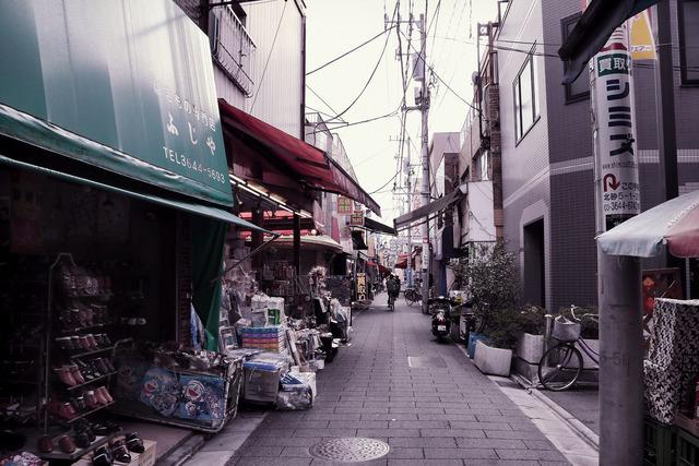 砂町銀座商店街 (6)