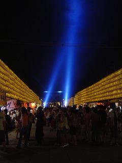 靖国神社みたま祭4