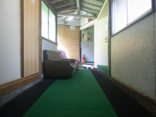 ばんじ山荘 (5)