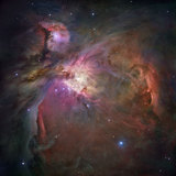 オリオン星雲(大)