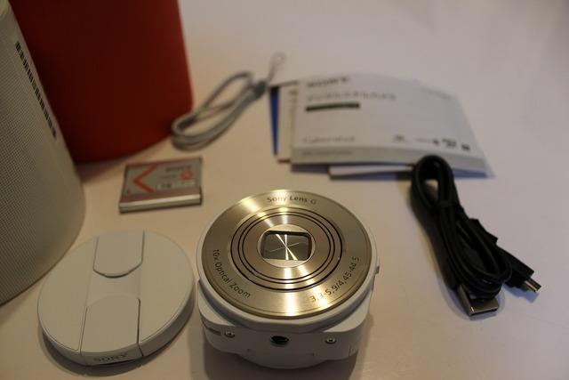 SONYレンズスタイルカメラQX10 (5)