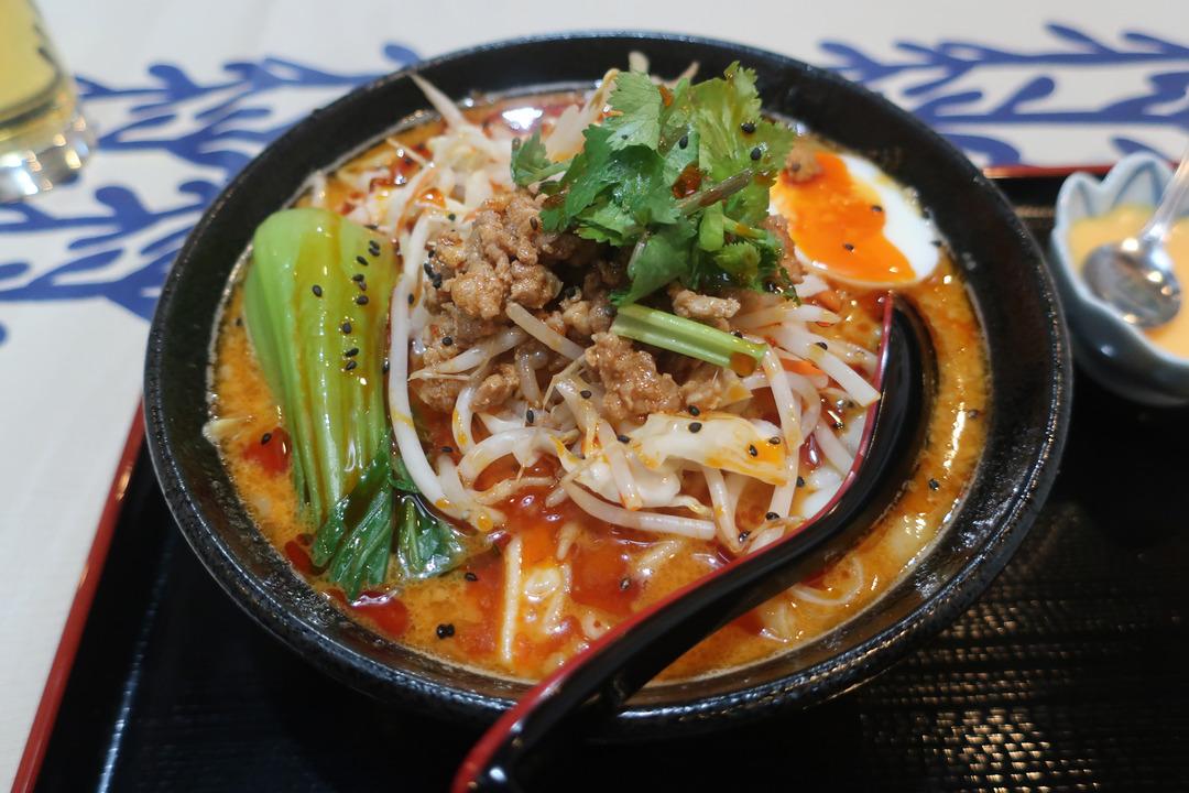 刀削麺酒家 (2)