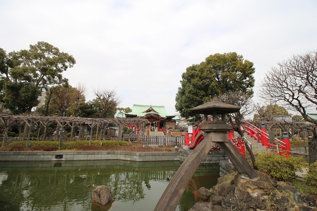 亀戸天神社 (77)