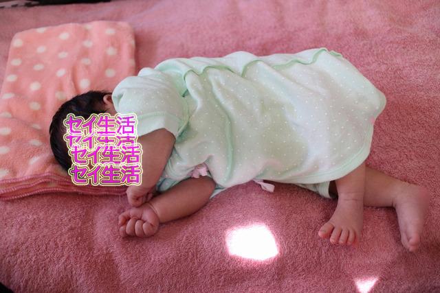 赤ちゃん (1)