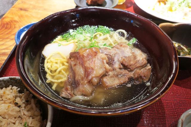 沖縄料理 (5)