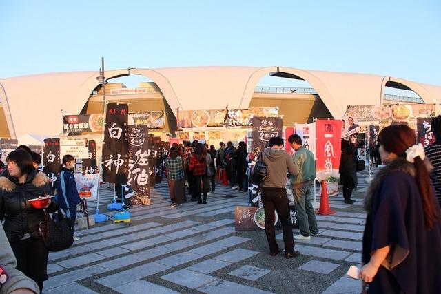 東京ラーメンショー2013 (10)