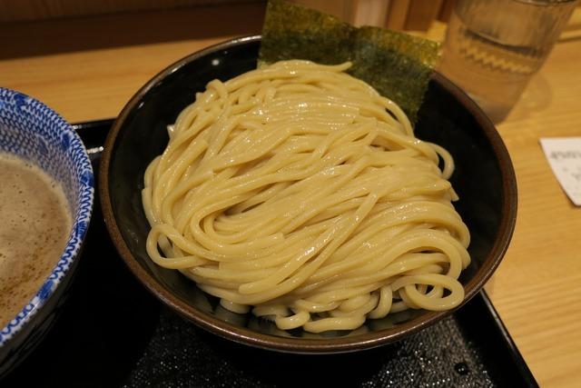 舎鈴つけ麺 (1)