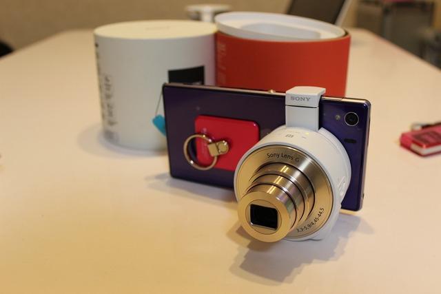 SONYレンズスタイルカメラQX10 (17)