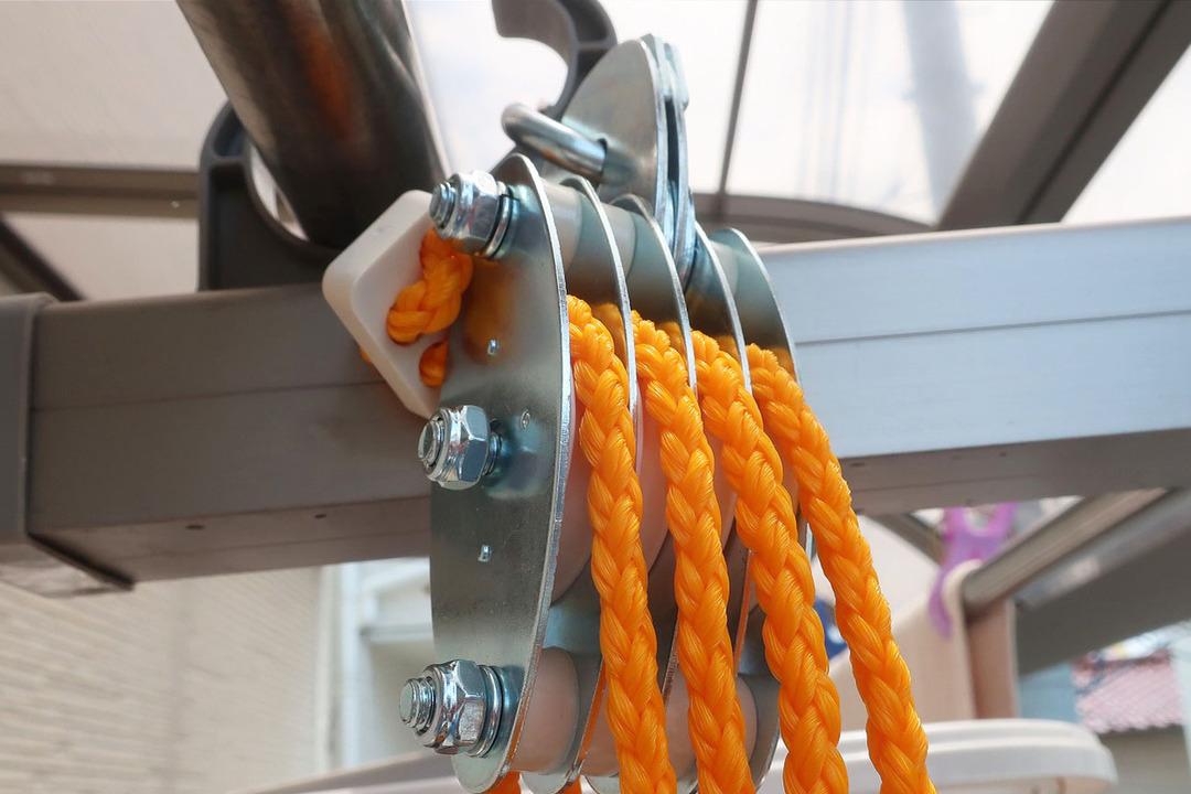 ホイストロープ (3)