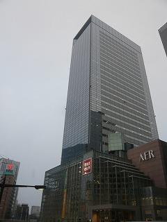 仙台・AER