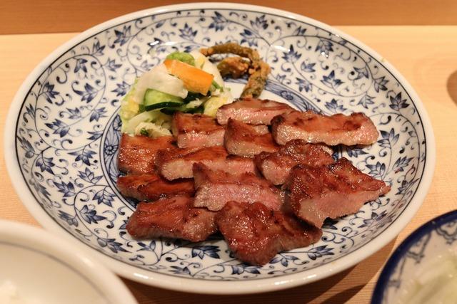 味の牛タン福助 (2)