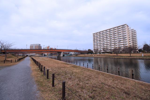 旧小松川閘門 (1)