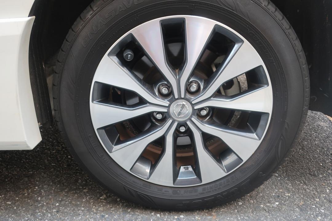 タイヤ空気圧センサー (9)