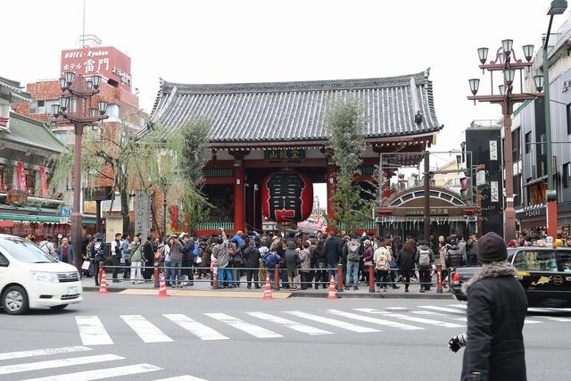 浅草忘年会 (3)