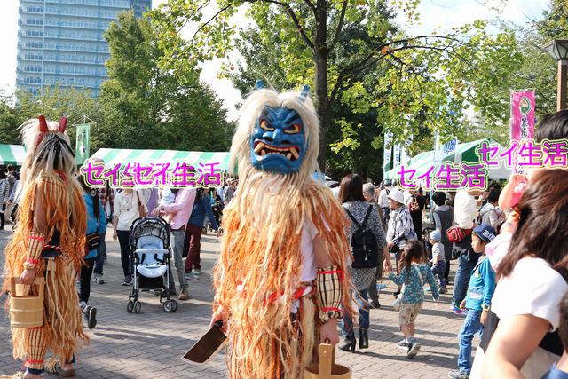 江東区民まつり (4)
