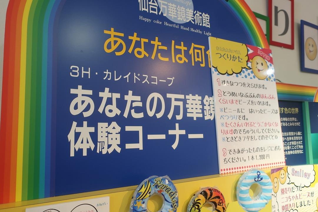 仙台万華鏡美術館 (28)