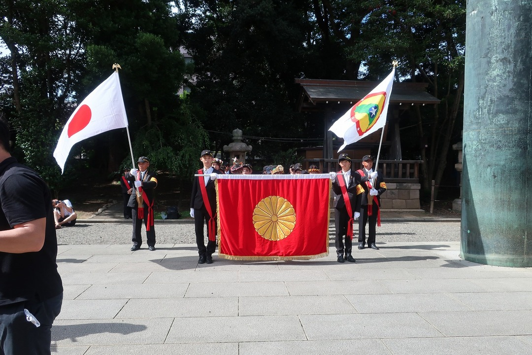 終戦記念日 (12)