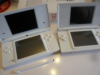 任天堂DSとDS−i