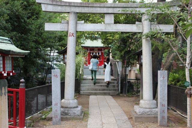 富岡八幡宮本祭り (4)