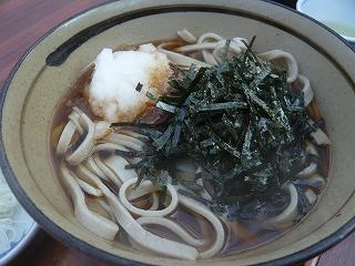 釜揚げそば(太麺)002