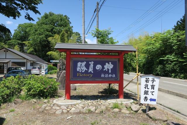 秋保神社 (1)