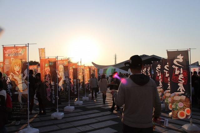 東京ラーメンショー2013 (7)