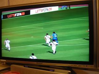 FIFAワールドサッカーアップ