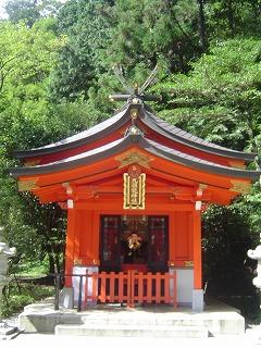 九頭龍神社1