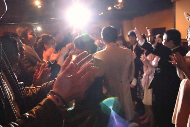 秀芸ネコ結婚式 (8)