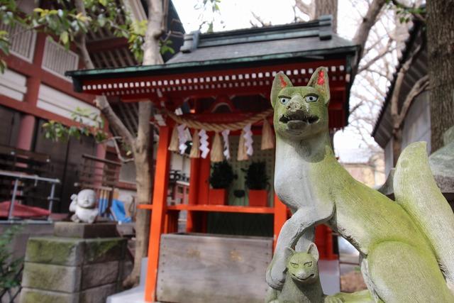 太郎稲荷神社 (3)