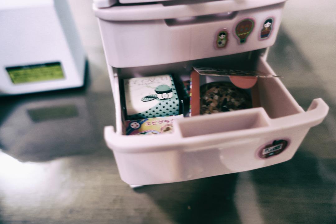 リカちゃんの冷蔵庫  (3)
