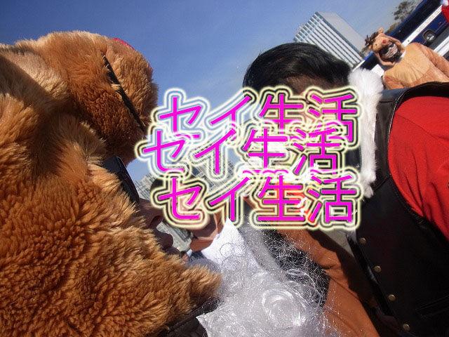 サンタツーリング2011 (12)