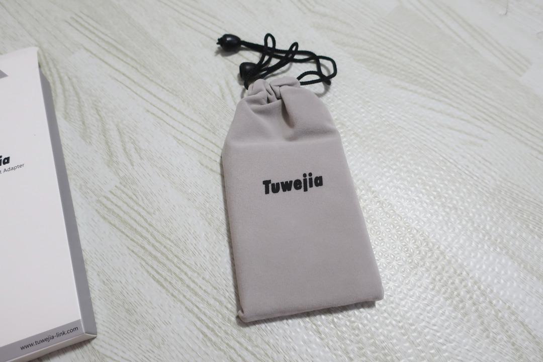 USBタイプCマルチポートアダプタ  (2)