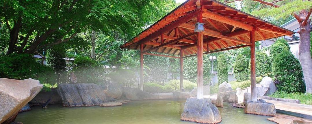 秋保温泉緑水亭 (9)