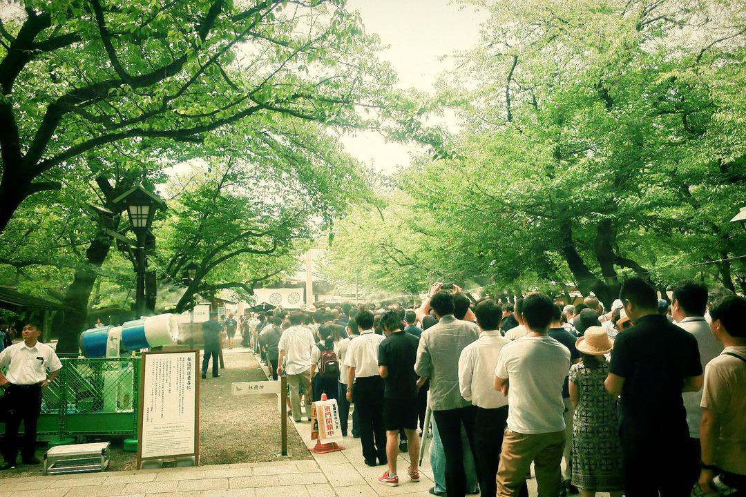 終戦記念日 (4)