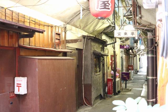 京成立石江戸っ子 (2)