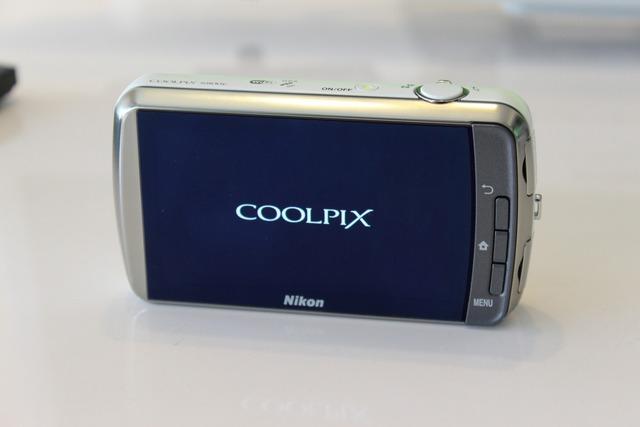 Nikon COOKPIX S800c (5)