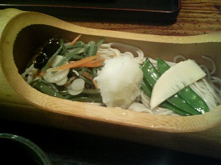 高円寺蕎麦