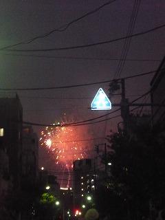 隅田川花火大会002