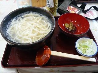 ずりあげうどん (1)