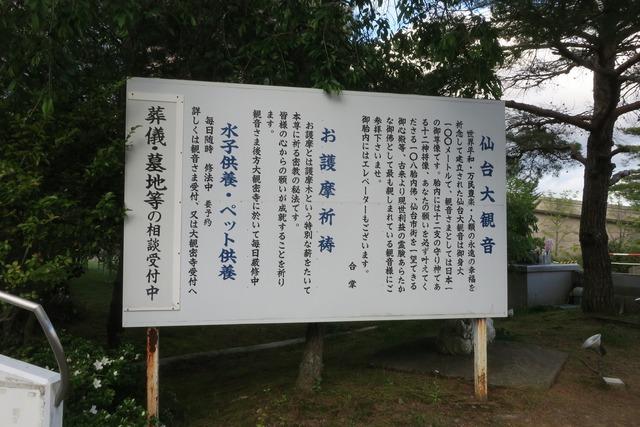 仙台大観音 (10)