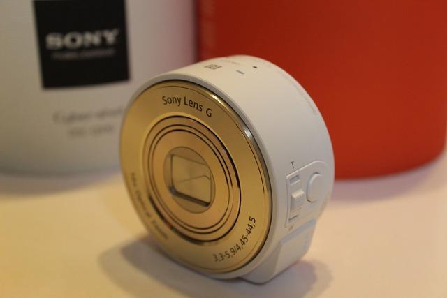 SONYレンズスタイルカメラQX10 (7)