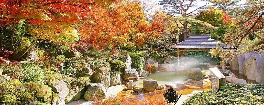 秋保温泉緑水亭 (10)