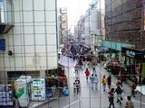 吉祥寺の街並