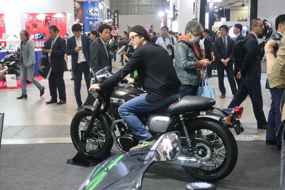 モーターサイクルショー2019 (7)