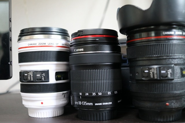 カメラレンズ型貯金箱 (5)