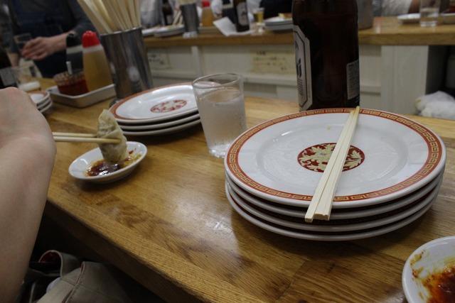亀戸餃子 (10)
