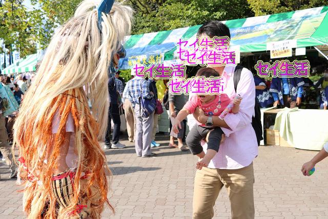 江東区民まつり (5)